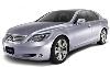 2006 Lexus LF-SH Concept image.