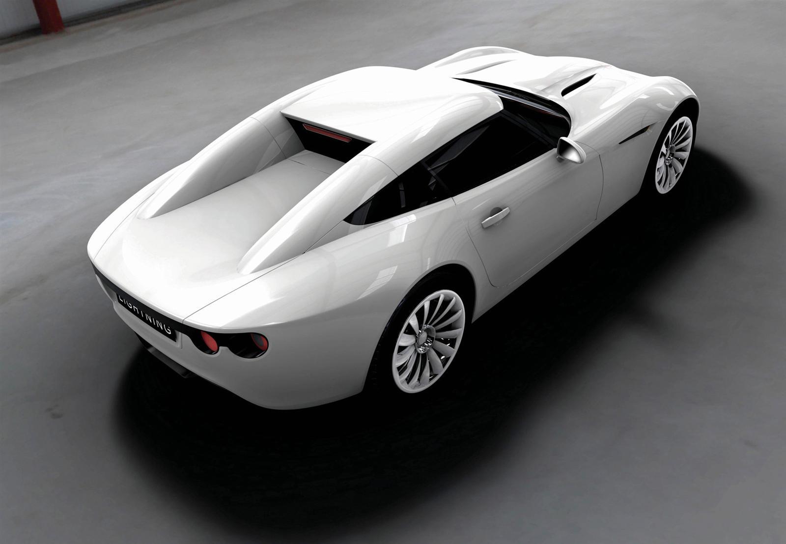 2011 Lightning GT Image