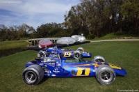 1970 Lightning P.J. Colt Indy Car
