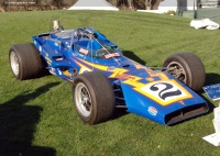 Lightning P.J. Colt Indy Car