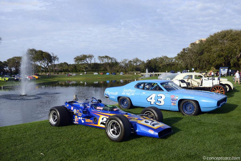 1970 Lightning P J Colt Indy Car Vpj Colt Ford Conceptcarz Com