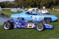 1971 Lightning P.J. Colt Indy Car