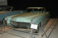 1956 Continental Mark II image.