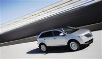 2012 Lincoln MKX image.