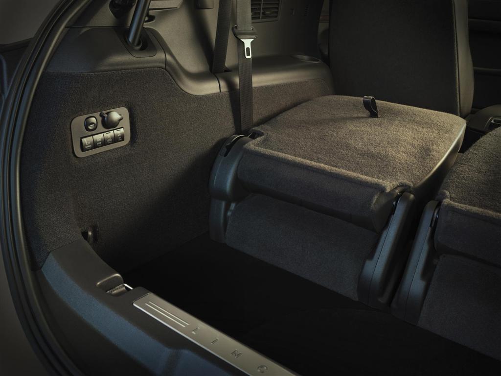 2013 Lincoln Mkt Conceptcarz Com