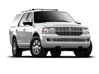 2013 Lincoln Navigator image.