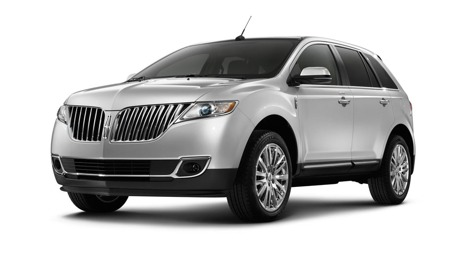 when will the 2014 lincoln suv become autos weblog. Black Bedroom Furniture Sets. Home Design Ideas