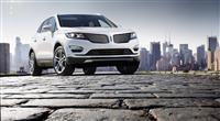 2013 Lincoln MKC Concept thumbnail image