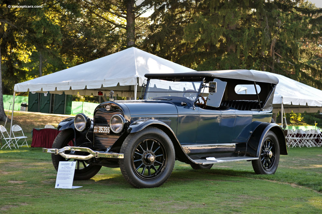 1929 Lincoln Model L Sport Touring for Sale