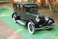1924 Lincoln Model L image.
