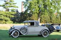 1927 Lincoln Model L