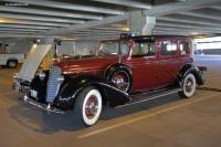Lincoln Model K Series 300