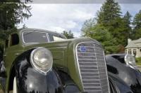 1937 Lincoln Model K