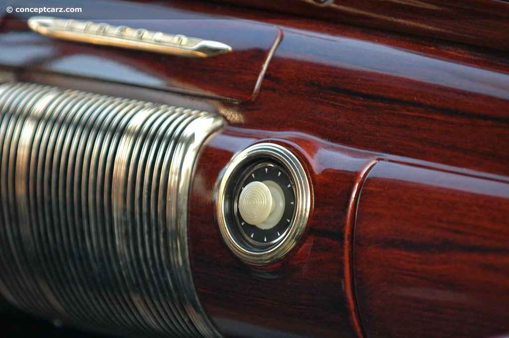 Lincoln Zephyr Coupe Dv Gg I