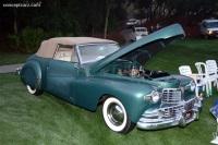 Lincoln Mark I Continental