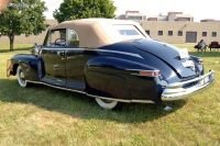 1948 Lincoln Mark I Continental