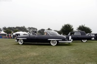 Lincoln Presidential Limousine