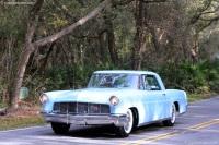 1957 Lincoln Continental Mark II