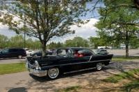 1957 Lincoln Premiere image.