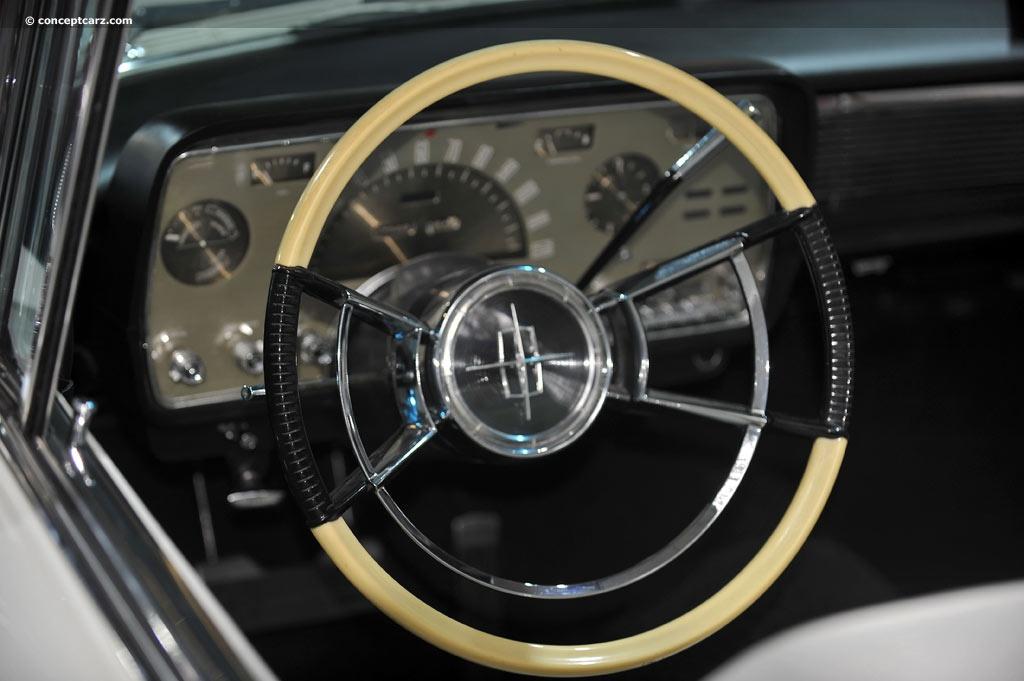 2017 Lincoln Continental Interior >> 1959 Lincoln Continental Mark IV - conceptcarz.com