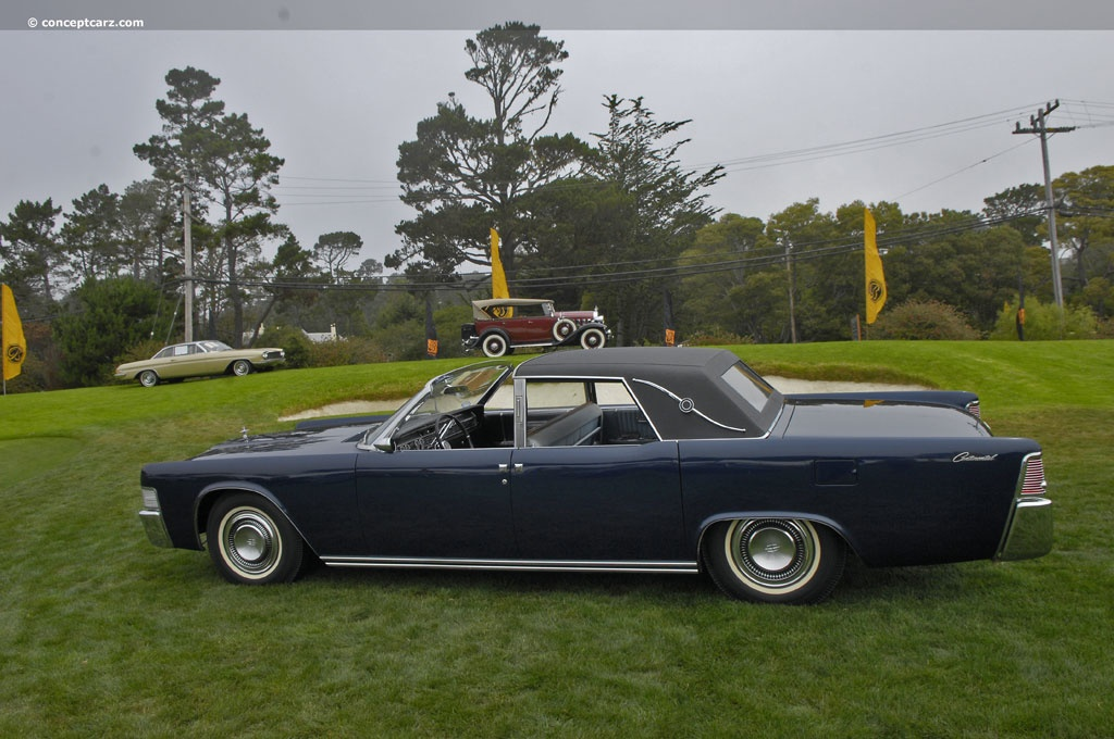1964 lincoln continental convertible length 1964 lincoln continental convertible iii by. Black Bedroom Furniture Sets. Home Design Ideas