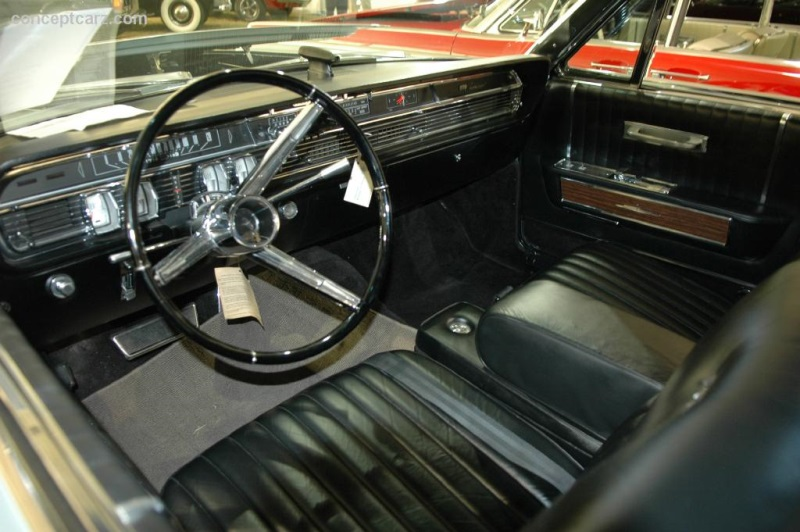 1965 lincoln continental image chassis number 5y86n409604. Black Bedroom Furniture Sets. Home Design Ideas
