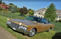 Lincoln Continental Series