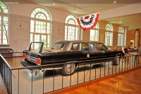 1972 Lincoln Continental image.