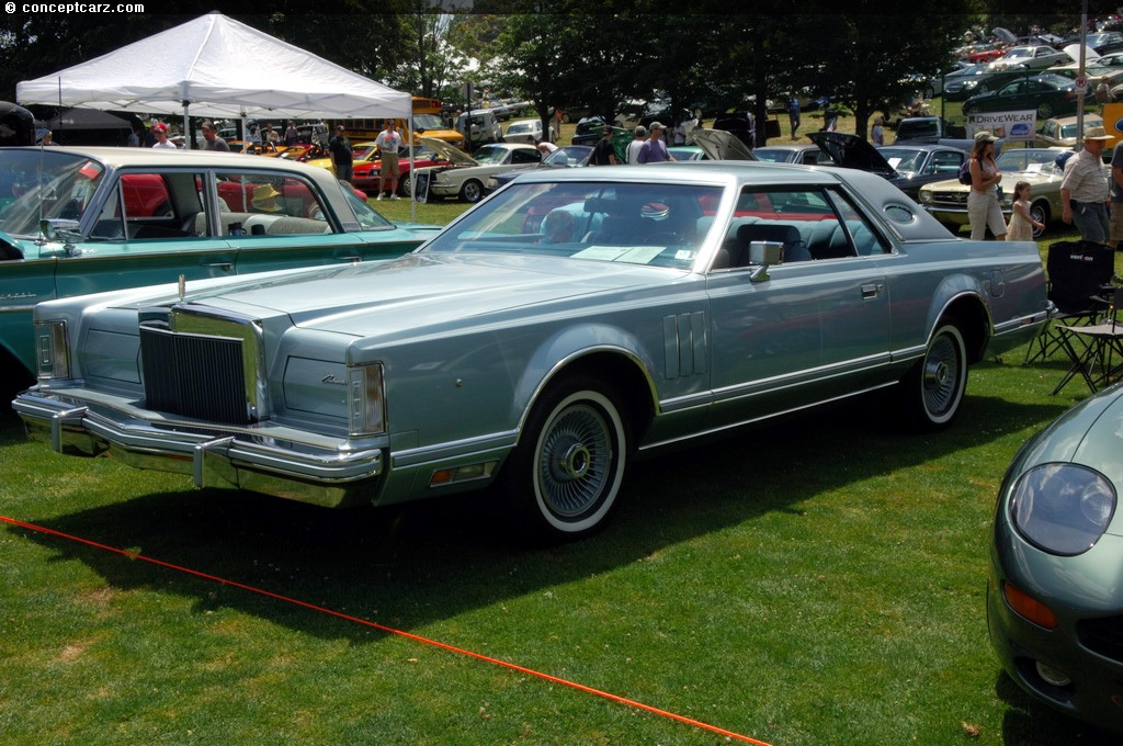 1978 lincoln continental mark v technical specifications and data engine dimensions and. Black Bedroom Furniture Sets. Home Design Ideas