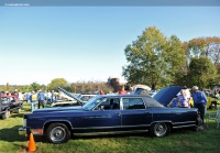 1979 Lincoln Continental image.