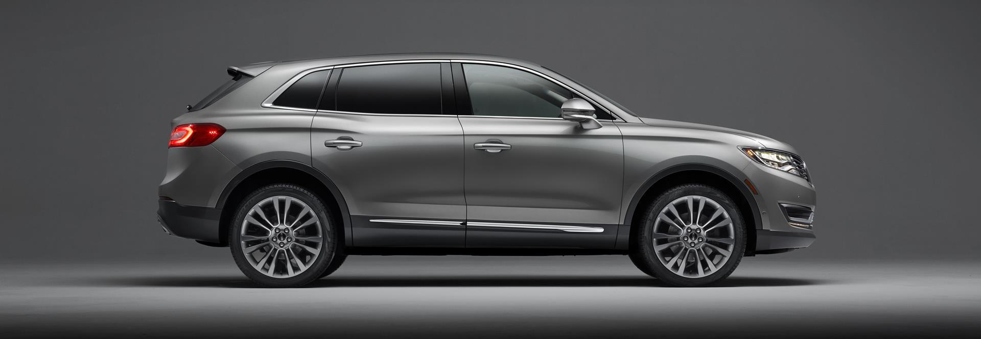 2017 lincoln mkx technical specifications and data engine dimensions and mechanical details. Black Bedroom Furniture Sets. Home Design Ideas