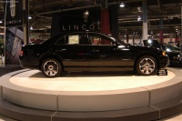 2003 Lincoln LS image.