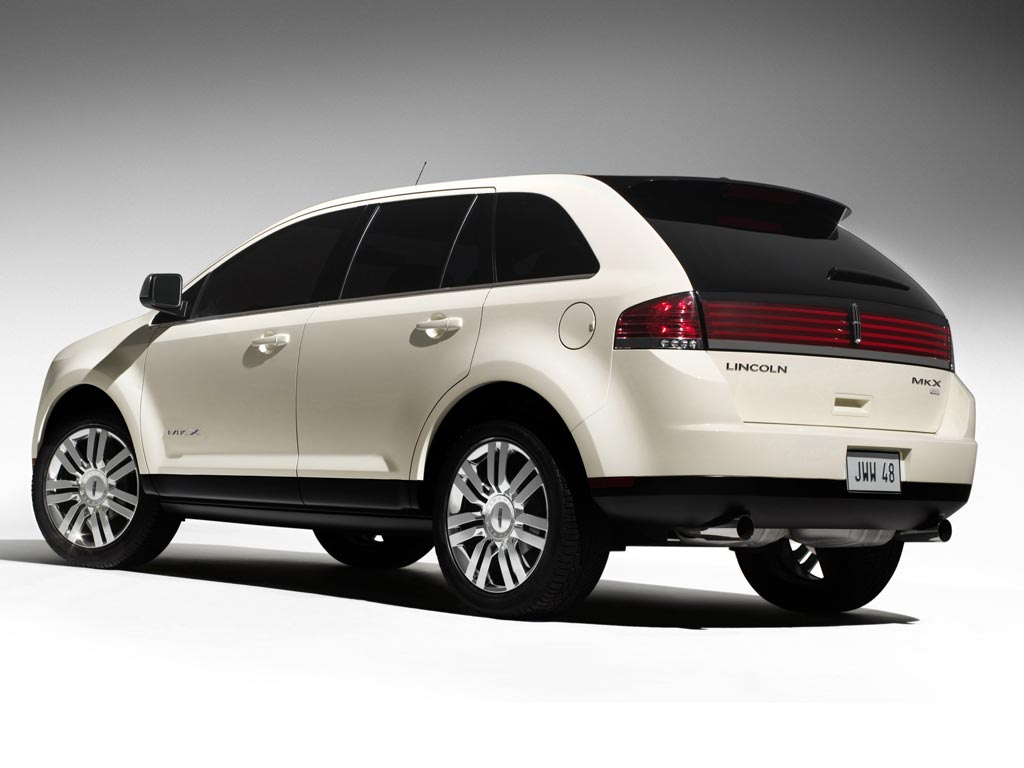 Wallpaper trends 2017 - 2006 Lincoln Mkx Images Photo Lincoln Mkx Manu 06 Cncpt