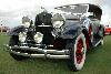 1931 Lincoln Model K image.