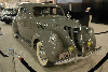 1936 Lincoln Zephyr pictures and wallpaper