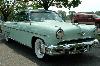 1954-Lincoln--Capri Vehicle Information