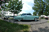 1954 Lincoln Capri pictures and wallpaper