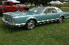 1976 Lincoln Continental Mark IV pictures and wallpaper