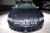 2007 Lincoln MKZ pictures and wallpaper