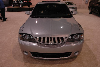 2006 Lincoln LS pictures and wallpaper