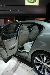 2006 Lincoln MKS Concept pictures and wallpaper