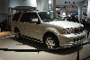 2005 Lincoln Navigator pictures and wallpaper