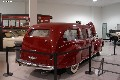 1941 Lincoln Zephyr Ambulance pictures and wallpaper