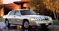 2005 Lincoln Town Car pictures and wallpaper