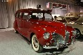 1944 Lincoln Zephyr Ambulance pictures and wallpaper