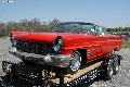 1960 Lincoln Continental Mark V pictures and wallpaper