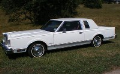 1981 Lincoln Town Car pictures and wallpaper
