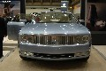 2002 Lincoln Continental Concept pictures and wallpaper
