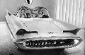 1955 Lincoln Futura Concept pictures and wallpaper