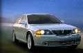 2000 Lincoln LS pictures and wallpaper